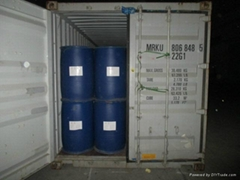 Di(2-ethylhexyl)phosphoric acid (D2EHPA) p204 as extracting agent for metals