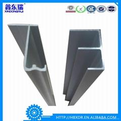 custom aluminum extrusion profile