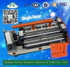 Single Facer Fixed Corrugated Carton Machine