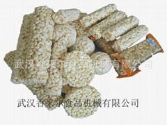 米花糖成型机