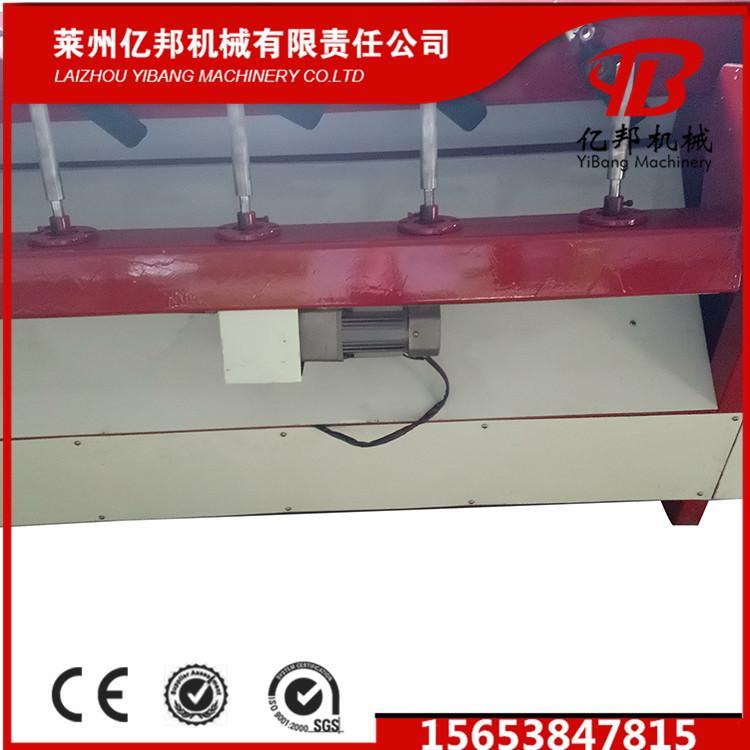 PLC電腦控制紙繩重量精準 4