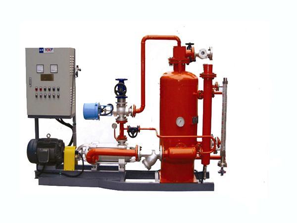 蒸汽回收机 1