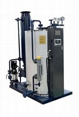 免检燃油/燃气蒸汽发生器