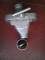 重油过滤器双桶双联过滤器 2