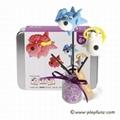 Hot Sale 3D Color Play Dough Model Tool