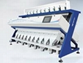 High Quality CCD Rice Color Sorter