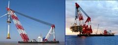 Global Floating Crane Trading Ltd