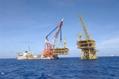 rent floating crane 3500t crane barge 3500 ton charter crane ship buy sell sale  2