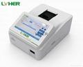 POCT Test Kits Cardiac Marker CTnI Troponin I Rapid Test Diagnostic Kit With CE