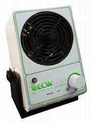 Ionizing Air Blower