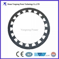 Brushless dc motor stator rotor core customized china for Permanent magnet motor manufacturers