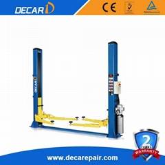 DECAR DK-240E electric auto lift price
