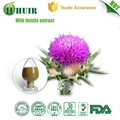 Milk thistle extract powder 80%