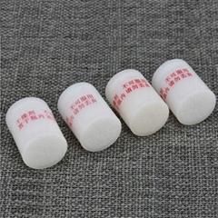 3g plastic silica gel desiccant canister