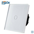EU/UK standard smart 2 way touch light