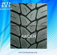treuck tire tread rubber