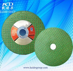 Cut-off Wheels Stainless Steel & Metal and Cutting Disc  Cutting wheel