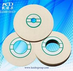 green 2 net A grade WA high quality cutting wheel resin bonded cutting di