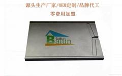 Smoke 40cm graphite grill no balun sub stick in Foshan City