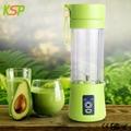 mini electric multifunction fruit juicer 7.4V blender and mixer 3