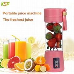 Blender joyshaker cups 380ml portable fruit blender