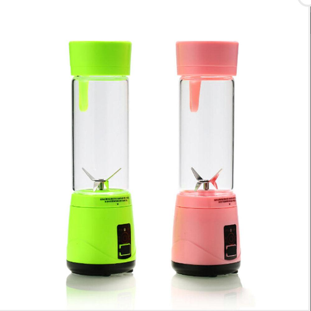 Portable Mini USB Juicer Blender for smoothie maker 1