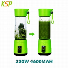 Portable Juicer Blender for smoothie maker