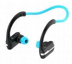 Bluetooth Earphone Headphone With Mic