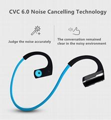 P9 Auriculares Cheap Sport Wireless Headphone