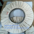 Buffing Cloth Wheel for Gravure Cylinder
