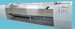 Gravure Cylinder Washing Machine Cleaning Machine Rinsing Tank Bath