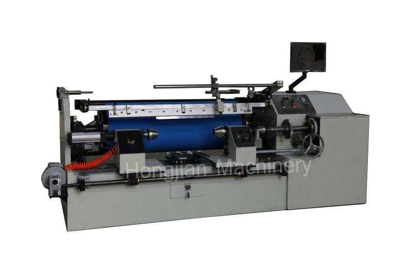 Gravure Cylinder Proofing Machine Gravure Printing Cylinder Proofer 1