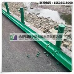 高速公路熱鍍鋅波形梁護欄