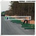 高速公路热镀锌波形梁护栏 2