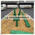 高速公路热镀锌波形梁护栏 3