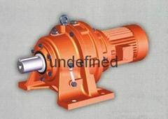 摆线减速机型号XWD1-9-2.2厂家直供