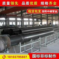 DN65-800非金屬耐磨管道價格