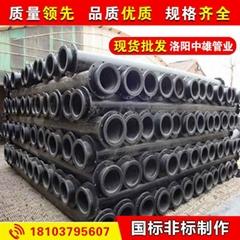 江西超高聚乙烯管道報價