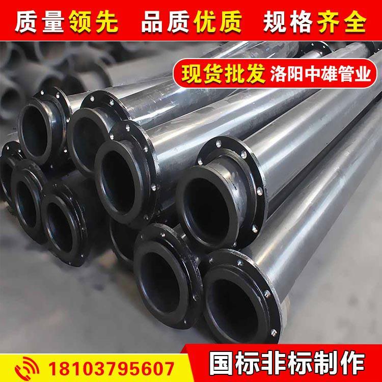 江西超高聚乙烯管道報價 4