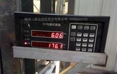 201徐州三原品牌称重自动化仪表