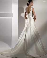 HS-WD-1779 Wedding Dress   china