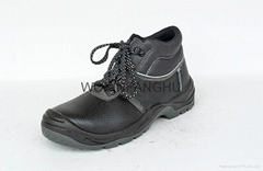 safety  shoes  WXHC-P002