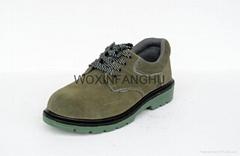 safety  shoes  WXLC-P002