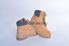 safety  shoes  WXRB-001