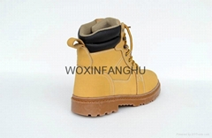 safety shoes WXRB-002