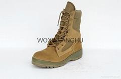 safety boots  WXJX-010