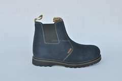 safety  shoes  WXRB-011
