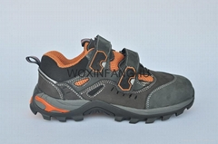 safety  shoes  WXrb-015