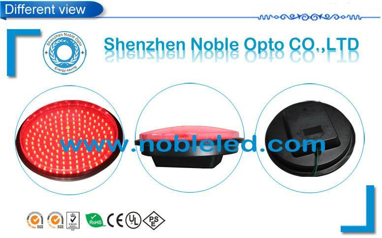 New Design Traffic Light/300mm Full Ball Traffic Light Made In China 1