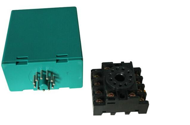 Top Quality Attactive Vehicle Loop Detector For Activating Card Dispensers 2